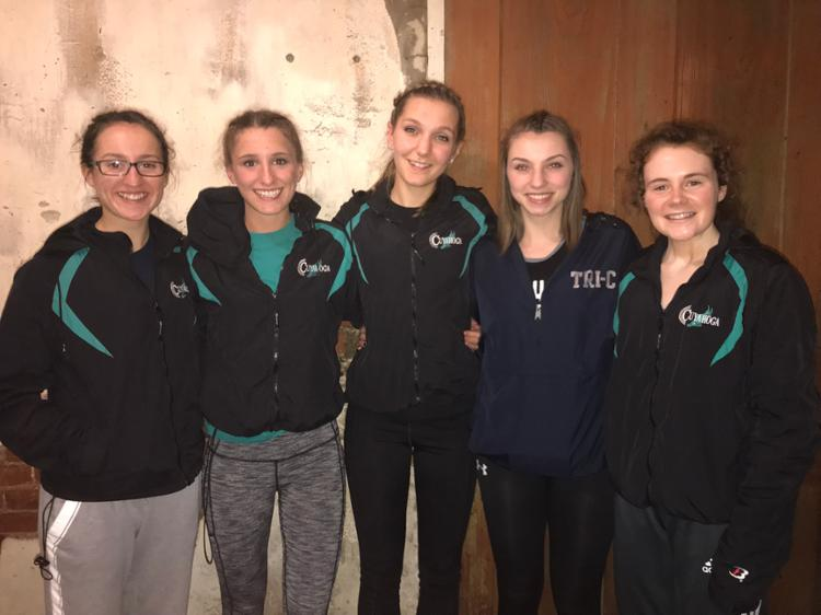 Five Tri-C Cross Country Runners Honored for Academic Accomplishments