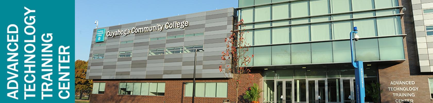 Tri-C Advanced Technology Training Center, ATTC: Cleveland Ohio
