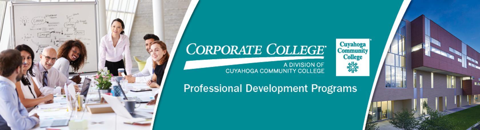 Corporate College Programs At Brunswick University Center