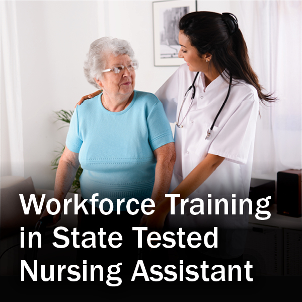 Tri C Direct Patient Care Stna State Tested Nursing Assistant