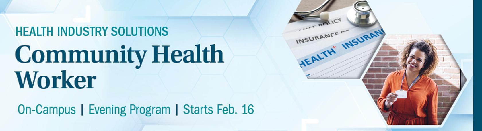 Tri-C Workforce Health Care Training: Cleveland