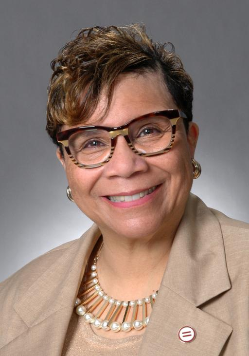 Marsha Mockabee, CEO, Greater Cleveland Urban League
