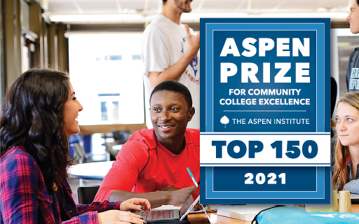 Top 150 Community College