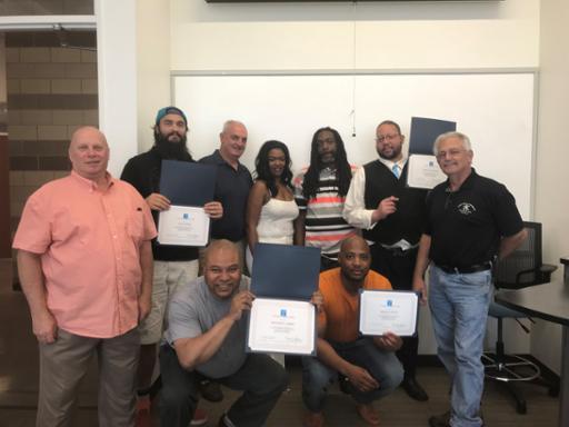 Pre Apprenticeship Training Cleveland Ohio