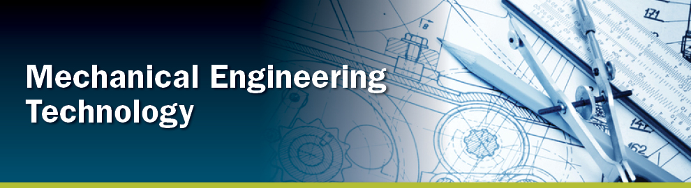 Mechanical Engineering Technology Program At Tri