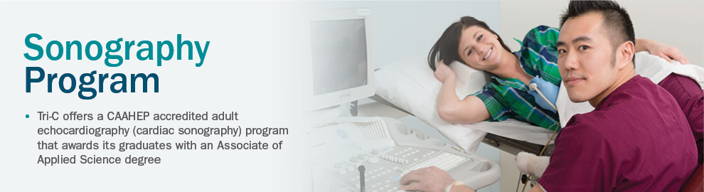 Diagnostic Medical Sonography Program at Tri-C: Cleveland