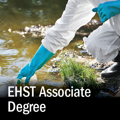 Environmental, Health and Safety Technology Program at Tri ...