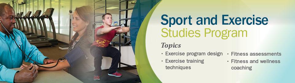 tri c sport and exercise studies cleveland. Black Bedroom Furniture Sets. Home Design Ideas