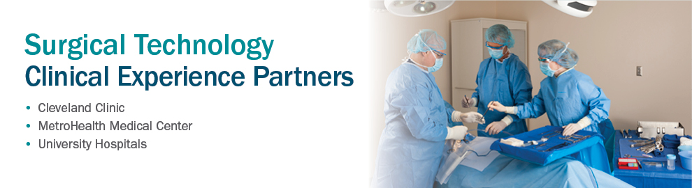 Tri-C Surgical Technology: Cleveland