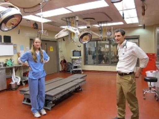 Tri-C Veterinary Technology: Cleveland