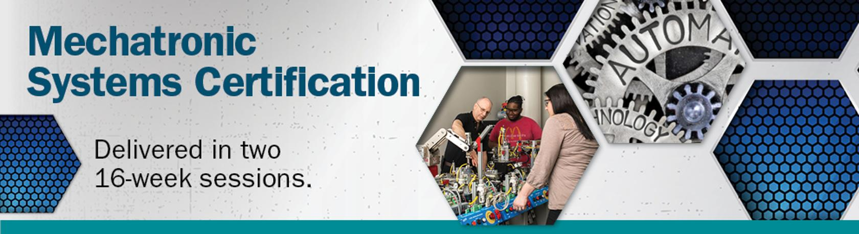 Tri-C Mechatronic Systems Certification Program (SMSCP): Cleveland Ohio