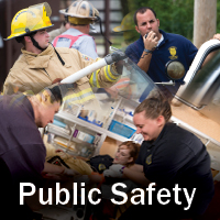 Public Safety First | News at PCC
